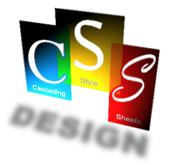 CSS - Cascading Style Sheets - Design für Websites