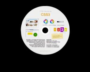 Videokurs Kursteil E: mehr Design mit CSS3